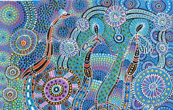 Keringke Aboriginal Arts Centre at Ulladulla Gallery