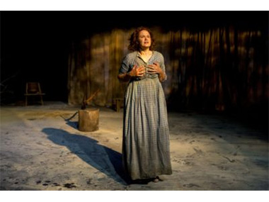 Leah Purcell Wins Prize for Playwriting & Book of the Year