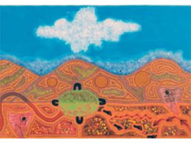 Local Aborigines Back SA Windfarm