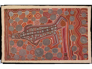 MAJOR INDIGENOUS EXHIBITION AT BRITISH MUSEUM