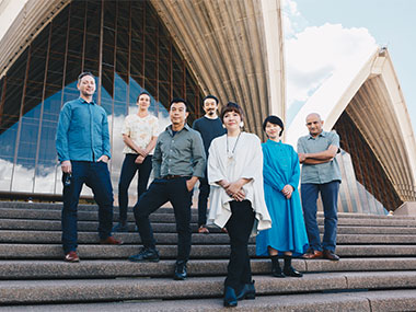 Biennale of Sydney Artists Announced