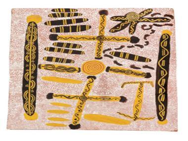 Mossgreen's Sell-Out Aboriginal Art Auction