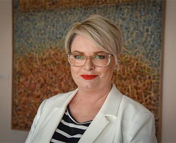 National Aboriginal Art Gallery Gets a Boss