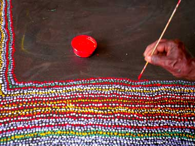 Not Enough Actioned Since Aboriginal Art Senate Inquiry