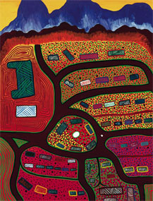 Our Way: Contemporary Aboriginal Art from Lockhart River