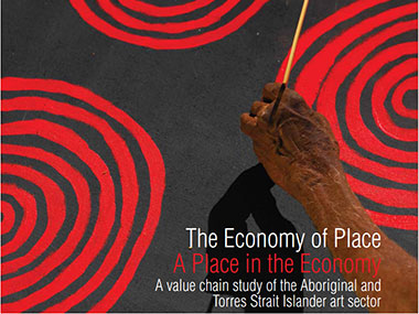 OVER-PRODUCTION OF ABORIGINAL ART