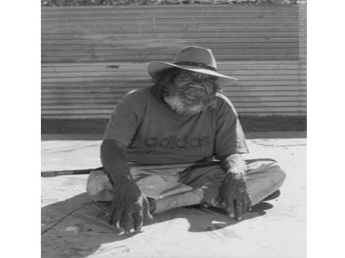 Paddy Japaljarri Stewart - 30/06/35 to 30/11/13