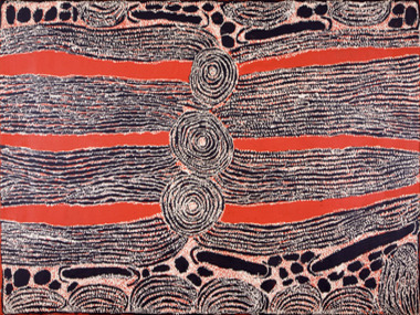 PAPUNYA TULA GOES STATESIDE