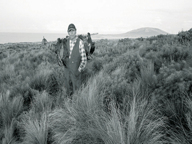 Photos from the NGA's Cultural Warriors Triennial - Ricky Maynard
