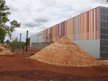PILBARA 'JEWEL IN THE CROWN'