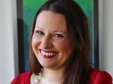 Prof Larissa Behrendt releases Dummies Book at News Aboriginal Art ...