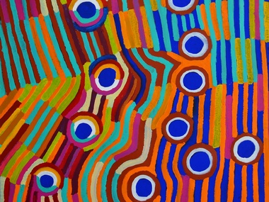 'REVEALED': Emerging Aboriginal Artists from WA