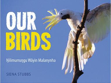 Siena Stubbs' Yirrkala Birds