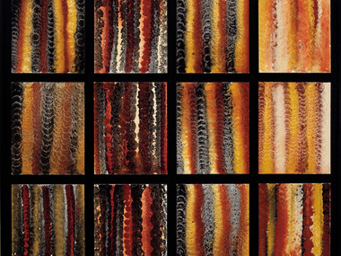 Solid Prices for Aboriginal Art at Menzies Art Brands June 20 Sale