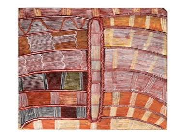 Spectacular Aboriginal Art from the Kluge Collection to be Sold by Mossgreen