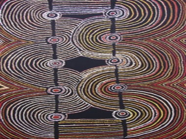 TANDANYA AND SA ABORIGINAL ART HIT 20