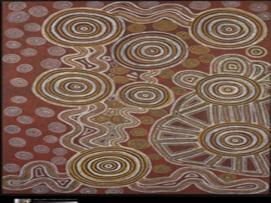 THE MET ADMITS ABORIGINAL ART