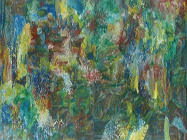 The Soul of Emily Kngwarreye