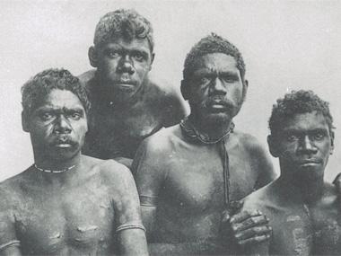 The Wild Australia Troupe