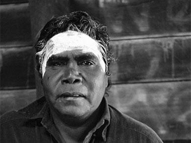 Top Job in Aboriginal Art