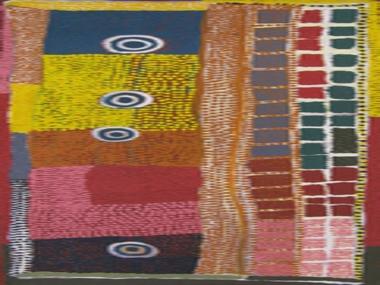 Ulema from Uluru