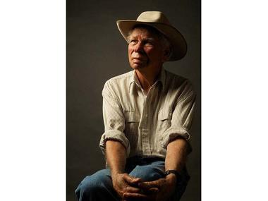 Unique Indigenous story teller awarded