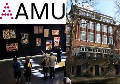 Utrecht's AAMU to Close
