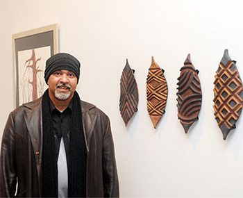 Victorian Indigenous Art Awards 2015