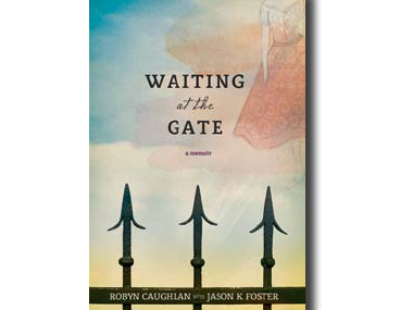 Waiting at the Gate - abandonment to Aboriginal Artist of the Year Nomination