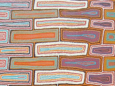 Warakurna Artists Group Exhibition Perth