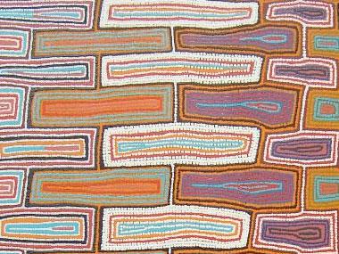 Warakurna Artists Group Exhibition Perth