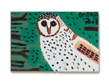 Winners of 2012 Victorian Indigenous Art Awards announced